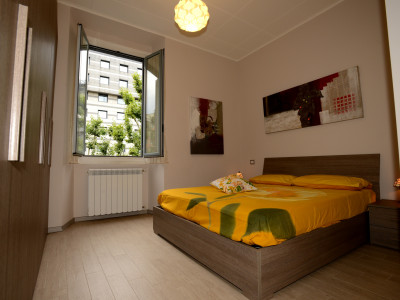 Delizioso appartamento Milano corso Sempione - Beatiful two-room flat  Milan, Corso Sempione
