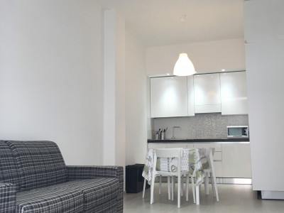 Appartamento di prestigio a 50 m dal mare - 4/5 posti letto