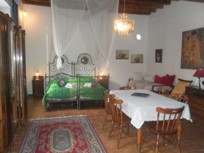 Appartamento tra il centro di Milano e la Fiera in tipica corte lombarda
