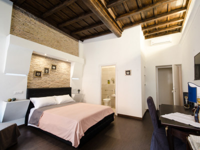 Great Rooms Piazza di Spagna, amazing...