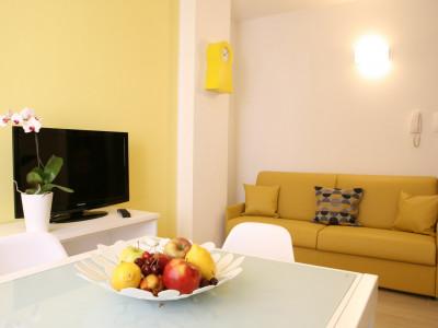 Appartamento nuovissimo a 300 mt dal mare e vicino al centro a San Benedetto del Tronto