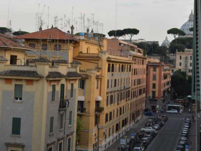 appartamento Roma Prati vicino Musei Vaticani