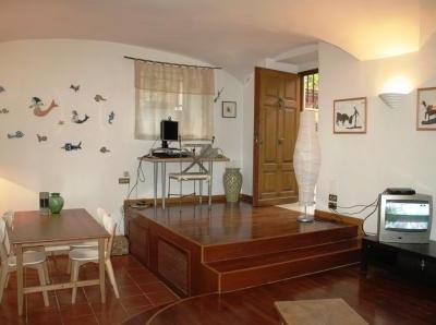 Accogliente appartamento a Monteverde Vecchio