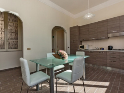 Bright House Wifi free, 2 bedrooms 2 bathrooms, near Vaticano, piazza Navona and piazza di Spagna