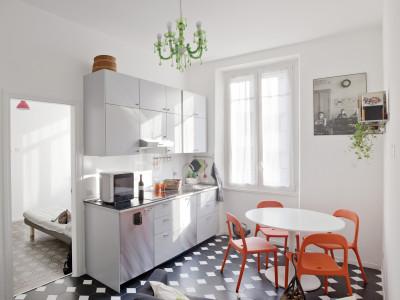 Porta Romana home - turismo e soggiorno in un quartiere tranquillo