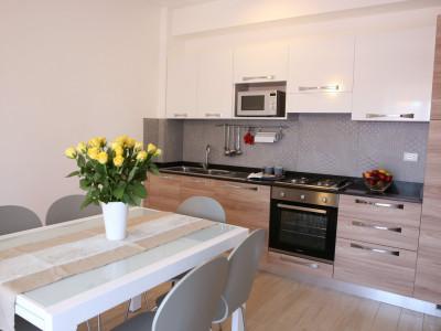 Ampio appartamento a 300 mt dal mare e vicino al centro a San Benedetto del Tronto