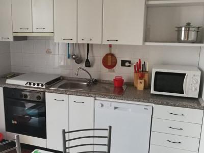 Appartamento lungomare 23 terzo piano con possibile garage - max 4 pax. Ti rimborsiamo se non puoi partire per COVID-19
