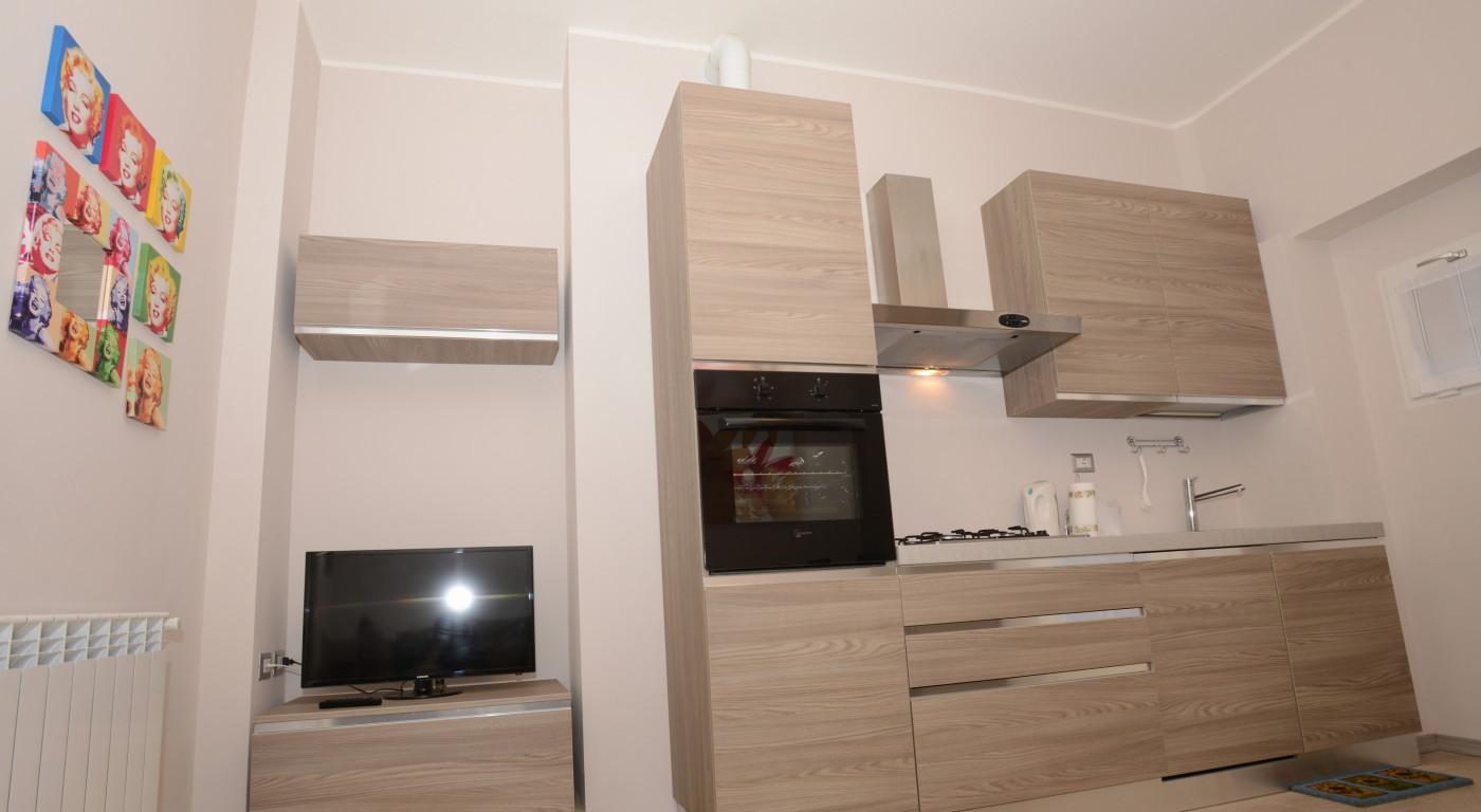 391 :: Delizioso appartamento Milano corso Sempione - Beatiful two-room flat  Milan, Corso Sempione