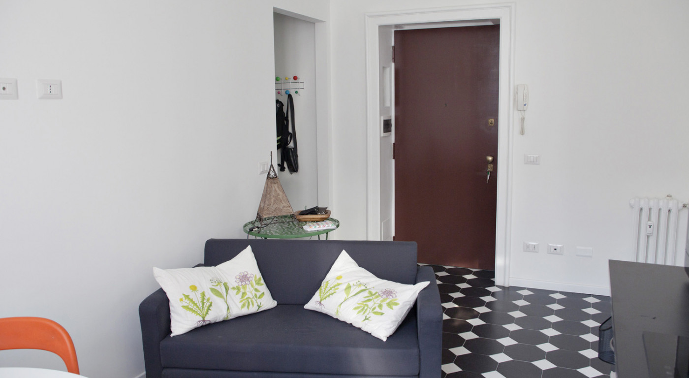 392 :: Porta Romana home - turismo e soggiorno in un quartiere tranquillo