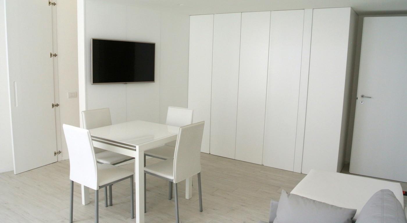 398 :: Appartamenti di stile nel cuore di Milano