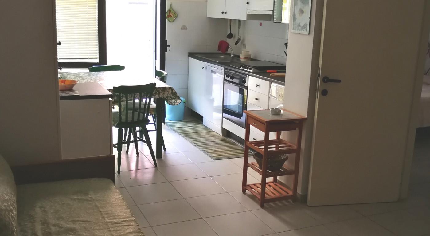 1315 :: Appartamento lungomare B0 piano terra con possibile garage - max 4 pax. Ti rimborsiamo se non puoi partire per COVID-19