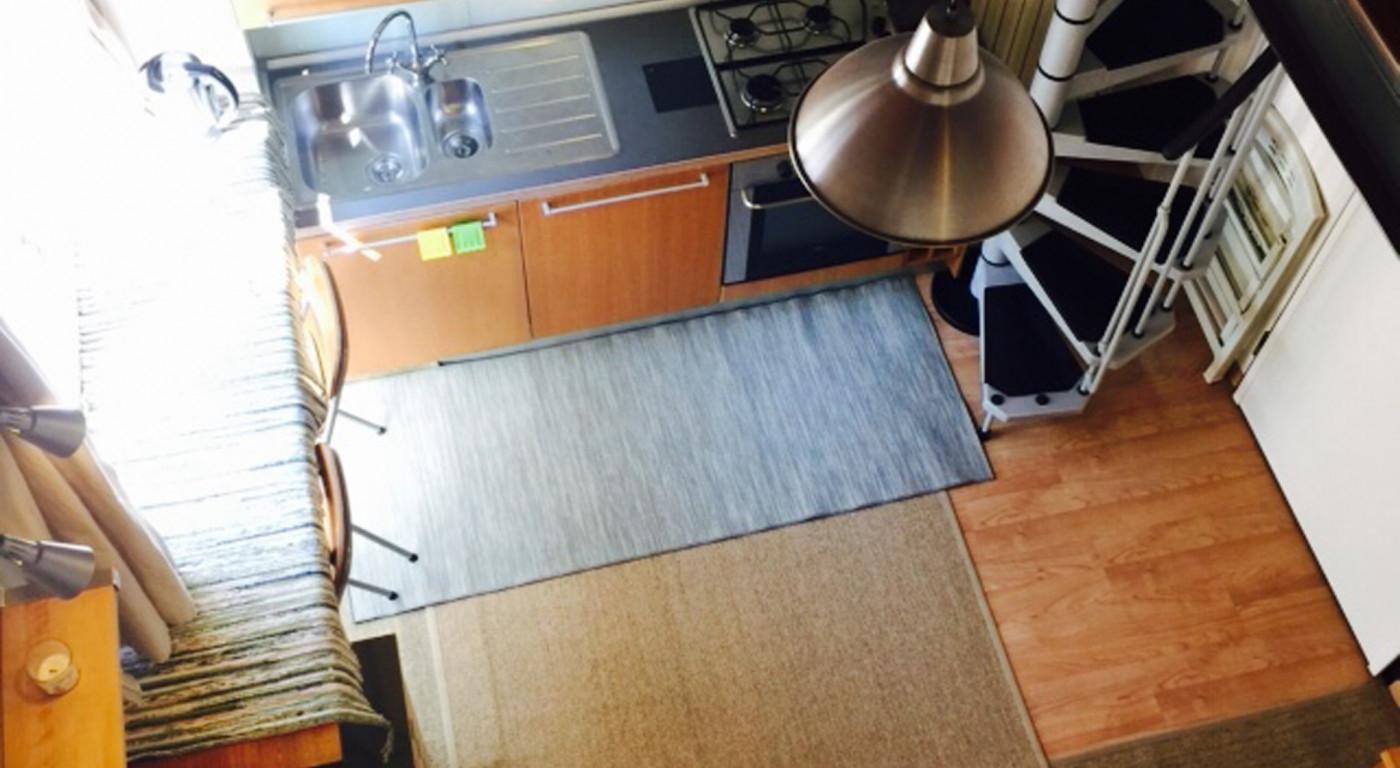 481 :: Navigli Milano Casa Accogliente