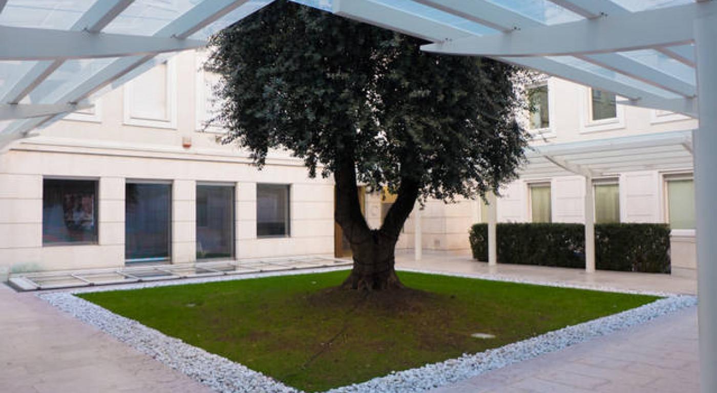 371 :: Stylish Mini in the Heart of Milano