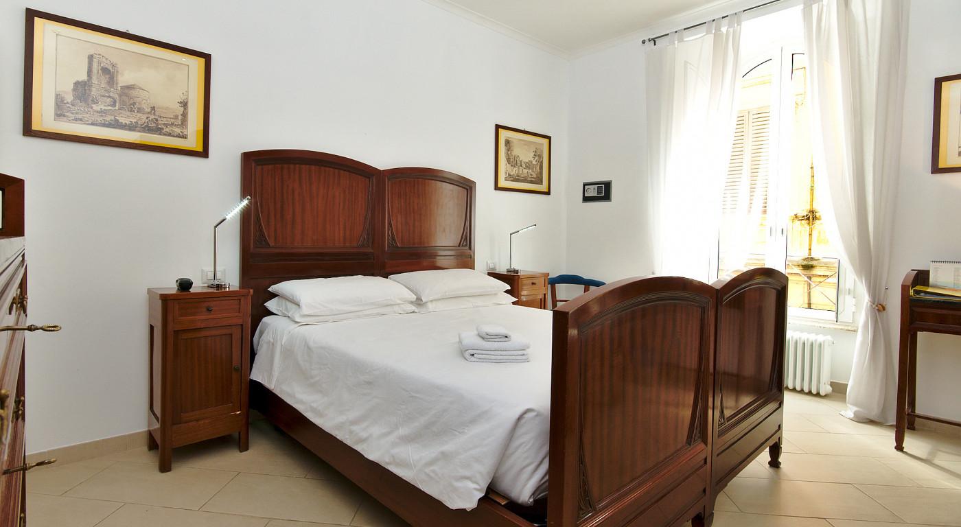 218 :: Bed & breakfast a 200 metri da Basilica San Pietro a Roma