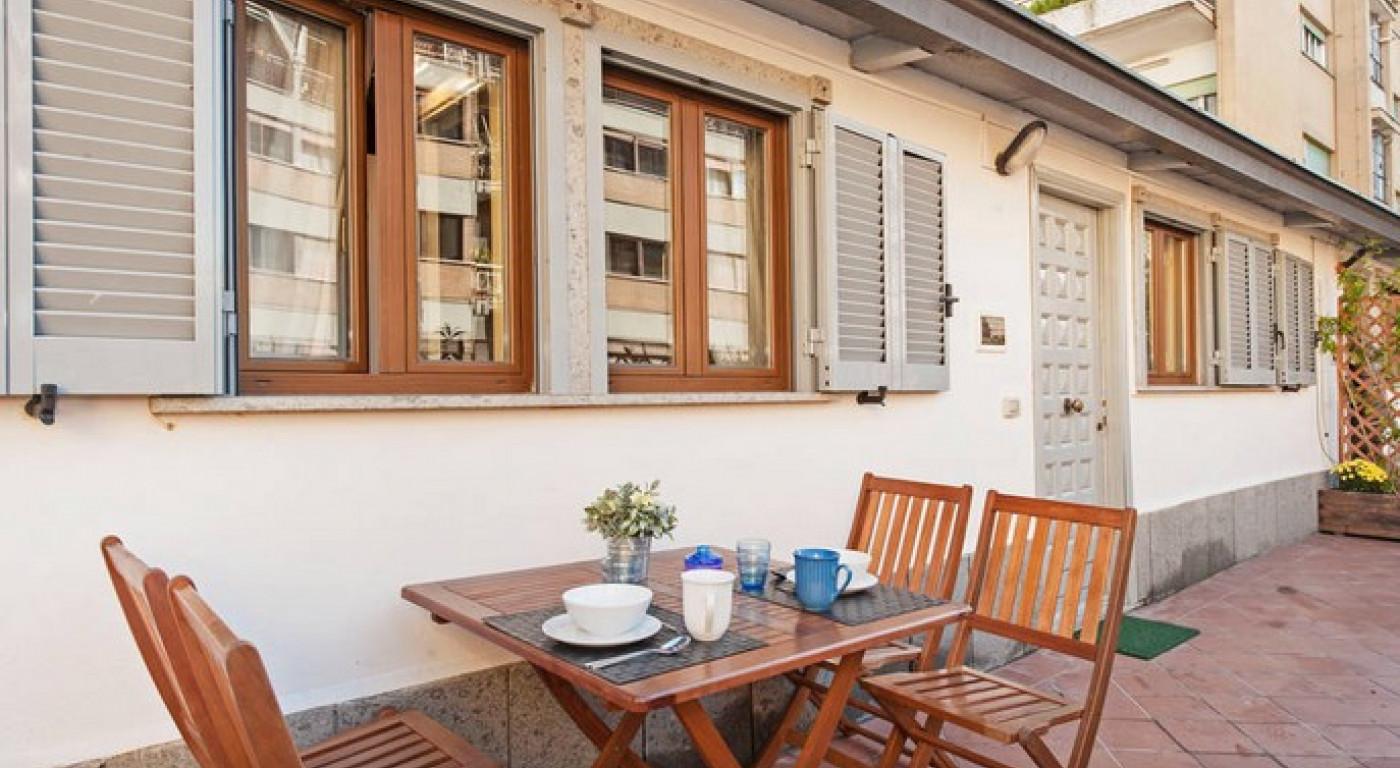 455 :: modern Apartment St. Peter int.2