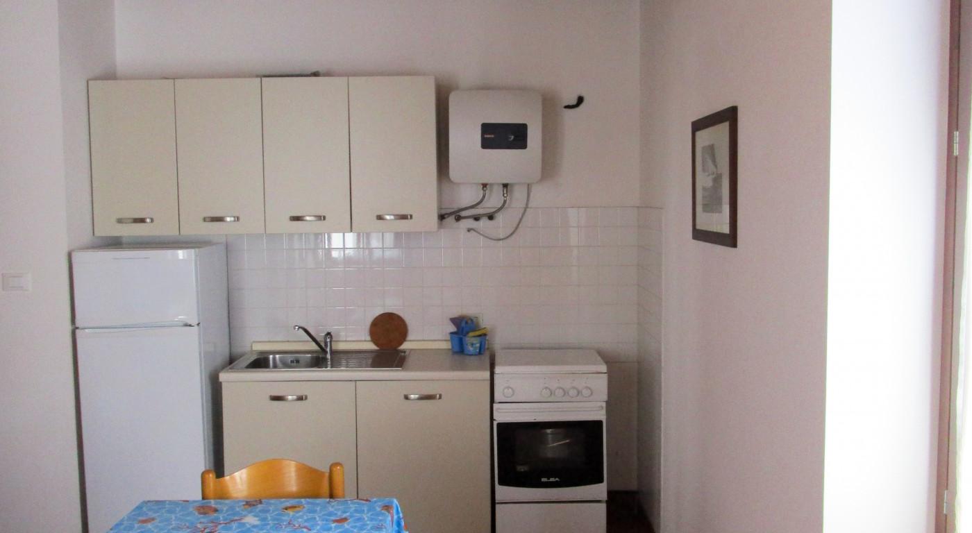 Bedbook appartamento al mare cupra marittima for Appartamento al mare design