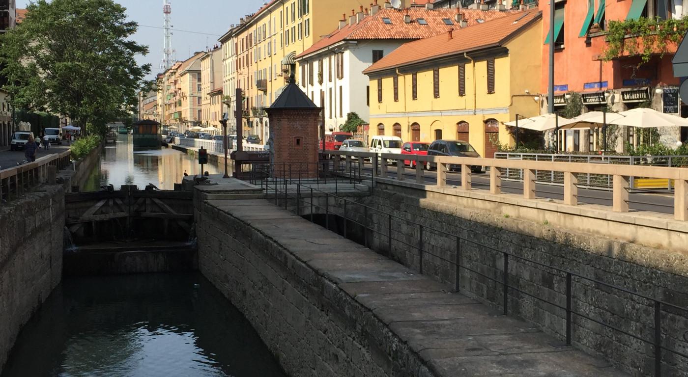 478 :: Milano Navigli Stupenda Dimora